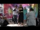 Червоно Руту фестиваль ЗАЖИГАЛКА 🐥🎤👀2018 и музыкальный проект АльЛи 🎤Stark