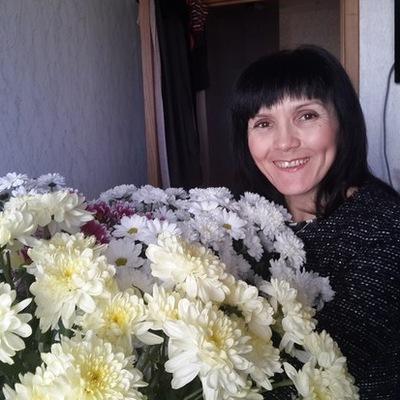 Ильмира Хикматуллина, 5 октября 1962, Санкт-Петербург, id51562918