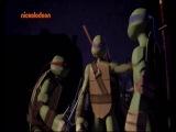 Черепашки мутанты ниндзяTeenage Mutant Ninja Turtles 2 серия Сезон №1 (2012-2013)