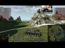 Доктор Рандом 2 #9 (Завершение) - 3 Отметки на ИС #worldoftanks #wot #танки — [