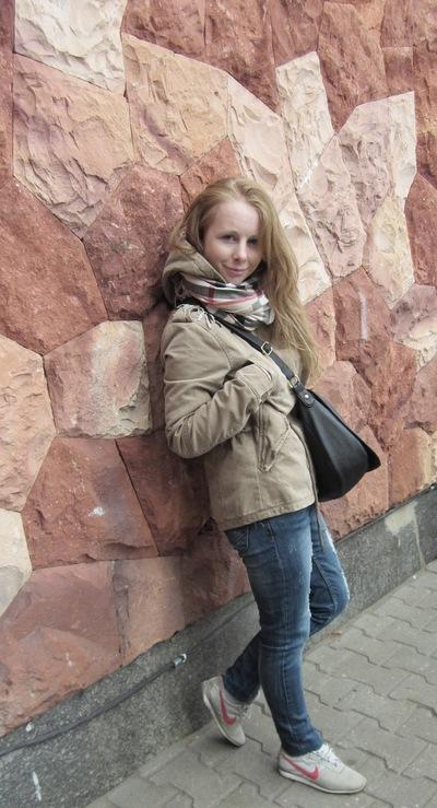 Лена Киселёва, 11 февраля , Орел, id105955221