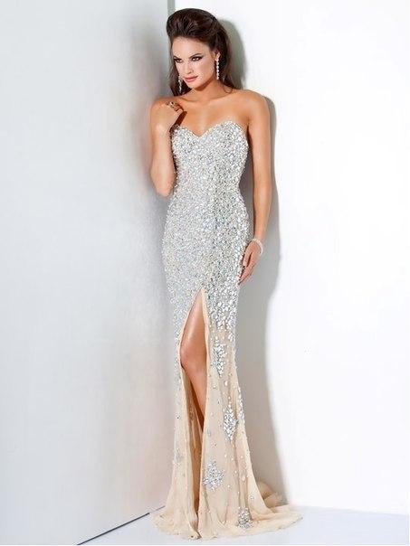Купить Вечернее Платье Киев