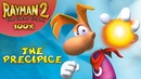 Rayman 2: The Great Escape - Все лумы и клетки - Пропасть
