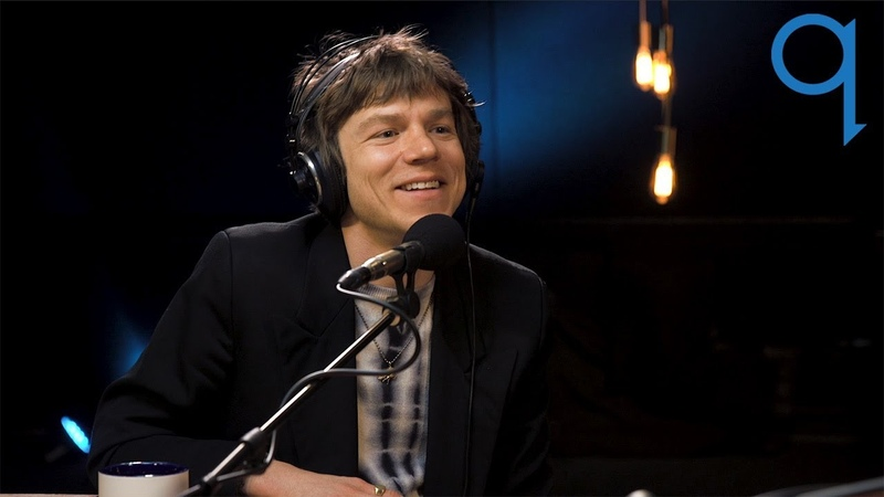 Cage The Elephant's Matt Shultz on the emotional risk of 'Social Cues'