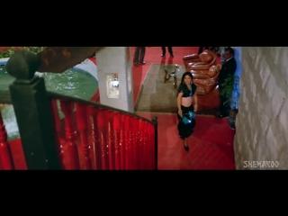 Hey You Gardish Main Jab - Shahenshah Songs (HD) - Amitabh - Meenakshi Seshadri - Asha Bhosle