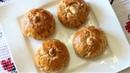 Шекерпаре Шекерпаре с земляными орешками Турецкая кухня Sekerpare Turkish cuisine