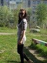 Дарья Яфясова из города Артемовский