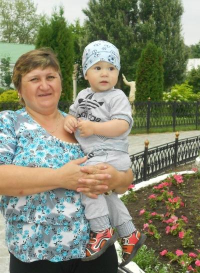 Надежда Галимбекова, 25 сентября 1970, Казань, id136122425