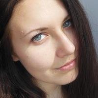 Наташа Давыдова