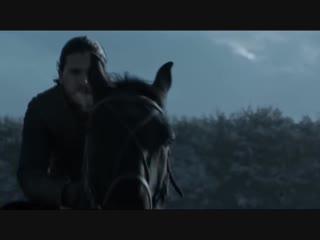 Game of Thrones/Битва бастардов.