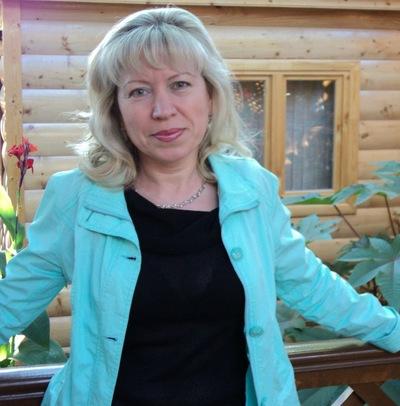 Светлана Андреева, 7 февраля 1966, Чебоксары, id192886587