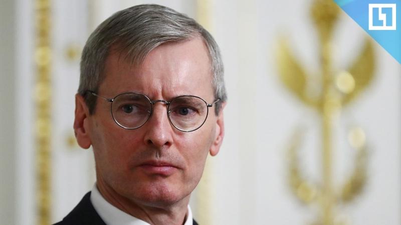 Посла Британии вызвали в МИД РФ
