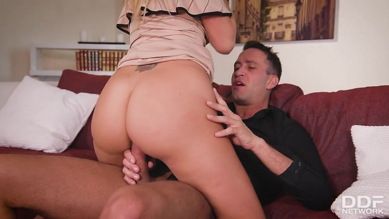 Layla Price ( After Workout Pussy Eating Stud Fucks Blonde in The Ass) 2017, Anal, Deep throat, Handjob, Cum