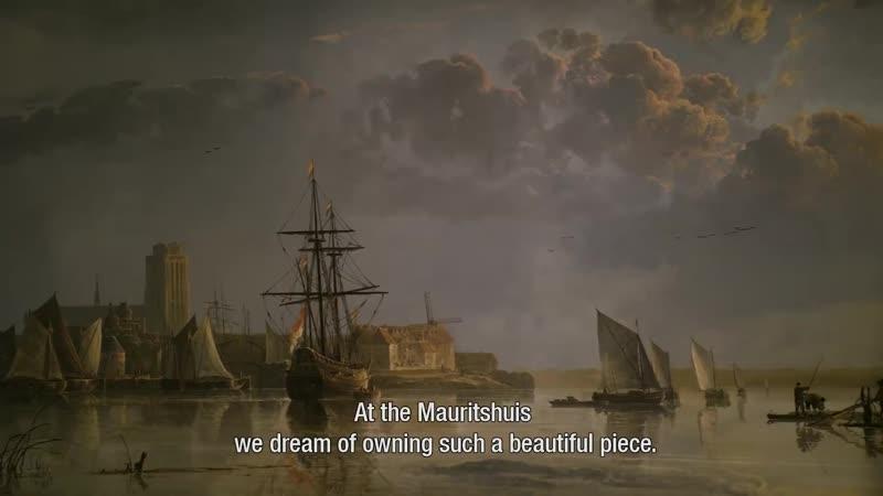 Выставка в Маурицхёйсе в Гааге нидерландской живописи XVII века из собраний британских усадеб -- 2018--2019