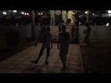 ирландские танцы под татарскую музыку