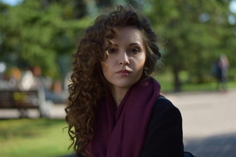 Ольга Верещагина | Москва