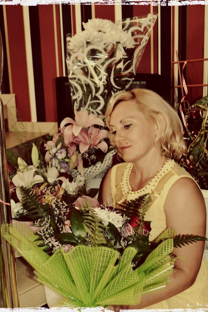 Людмила Ольшанова, Хадыженск - фото №1