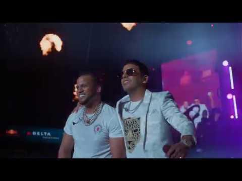 Tito El Bambino ft Shelow Shaq El Alfa El Jefe - Donde están (Un Solo Movimiento El Álbum)