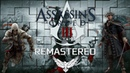 Assassin's Creed III Remastered GTX 1060 6 GB OC i7 7700k 1440p ULTRA Settings
