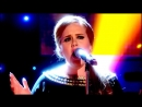 Adele - Set Fire To The Rain (Live on The Graham Norton Show 2011)