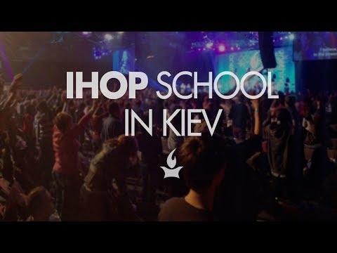 IHOP School in Kiev 17.04.2018