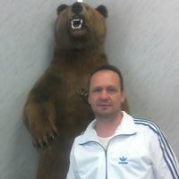 Анкета Игорь Горшков