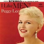Peggy Lee альбом I Like Men!