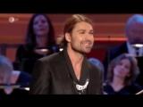 DAVID GARRETT - ECHO KLASSIC AWARD 2012  BEETHOVEN SCHERZO_rus sub