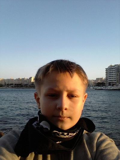 Максим Логунцов, 18 апреля , Барнаул, id211891590