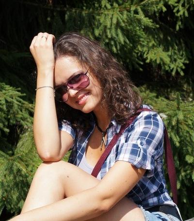 Марина Мельникова, 14 января 1989, Москва, id12246636