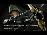 The Red Jumpsuit Apparatus - Am I The Enemy (Arrow)