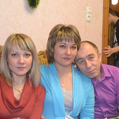Алсу Музяфарова, 25 февраля 1993, Сургут, id33184334