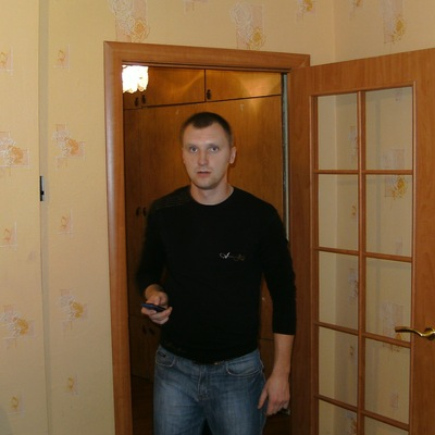 Сергей Сидоренко, 22 августа , Краматорск, id63418469