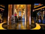 Илья Сильчуков и Вероника Джиоева-дуэт Виолетты и Жермона из оперы Дж.Верди