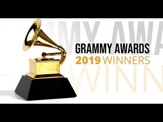 Победители Grammys 2019 - Winners [The 61th Grammy Awards 2019]