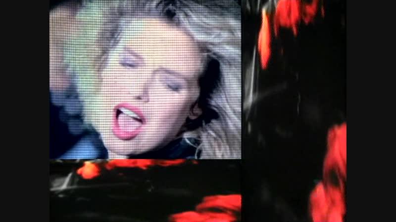680) Kim Wilde - Never Trust A Stranger 1988 (Genre Pop) 2018 (HD) Excluziv Video (A.Romantic)