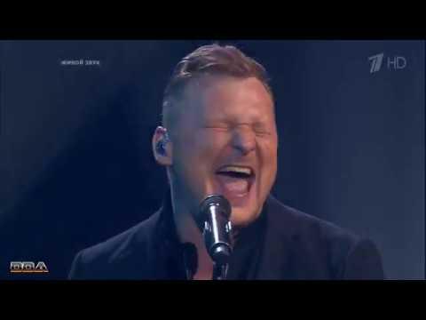 Михаил Бублик-Будет светло(Три аккорда)2018(HD)