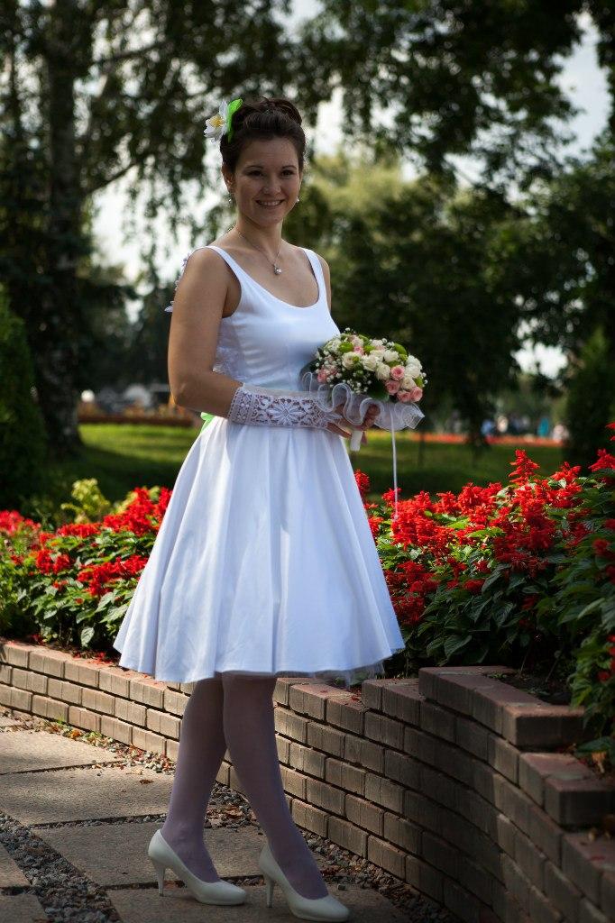 Свадебные Платья Самошитые