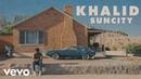 Khalid - Vertigo (Audio)