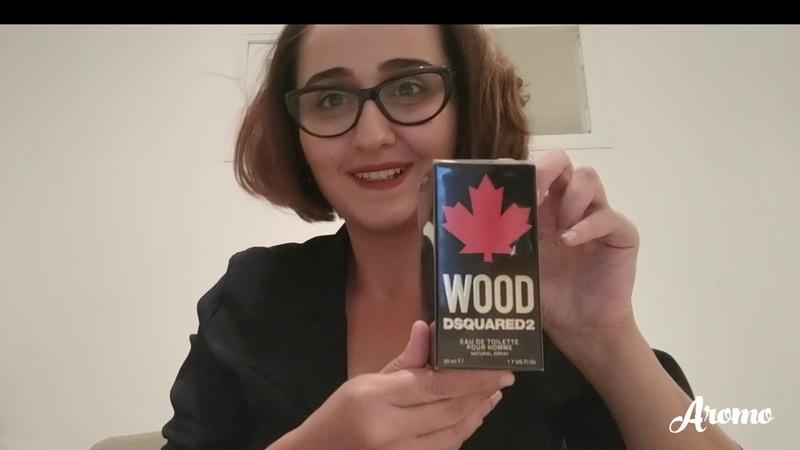 TFWA 2018 день 1: Джульетта о Dsquared Wood, Giardino Benessere и новой версии Versace Eros