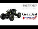 HB - P1803 HB-P1803 HBP1803 4WD Rally Car with 2.4GHz 4.8V 700mA Bi-motor 1 / 18 EU Plug - Review