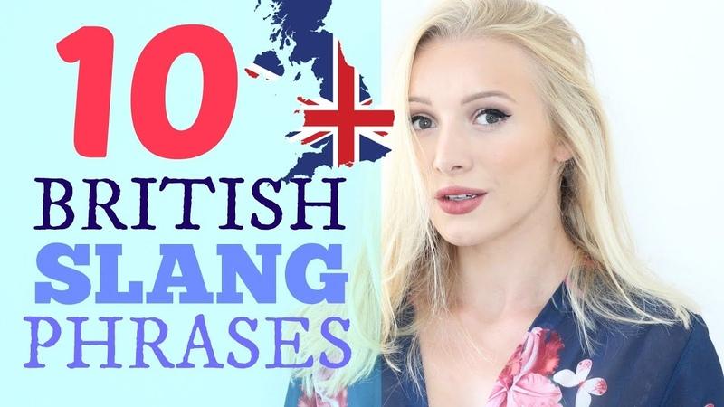 10 Common British English Slang Expressions Phrases   Spon