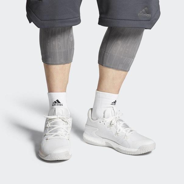 Баскетбольные кроссовки Crazylight Boost 2018