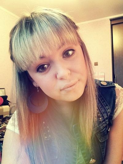 Анастасия Сергеевна, 7 июля , Пермь, id122314458