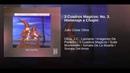 3 Cuadros Magicos: No. 3. Homenaje a Chopin