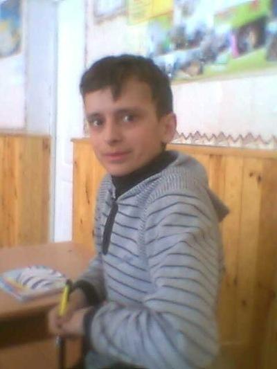 Олег Харкевич, 10 января 1998, Нальчик, id206444158