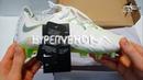 Обзор бутс Hypervenom Phantom III Elite FG от Street Football