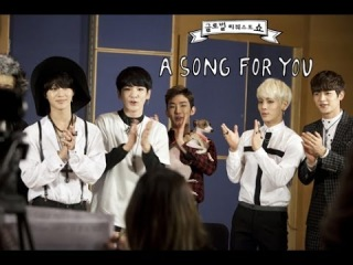 Global Request Show : A Song For You - Ep.9 with SHINee [Preview]