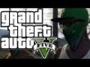 Grove Street vs Vagos Family | GTA 5 PC Cinematic (GTA V Machinima) Rockstar Editor