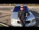 Audi A8 D2 4.2 Quattro.С приветом из прошлого.Тест-драйв KoshkaUSSR and Forsage7